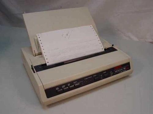 Okidata ML 182 Turbo  Dot Matrix Printer GE5250U