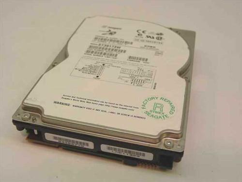 "Seagate ST39173W  9.1 GB 3.5"" SCSI Hard Drive 68 Pin"