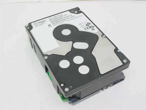 "Seagate ST19171W  9.1GB 3.5"" SCSI HH Hard Drive 68 Pin"