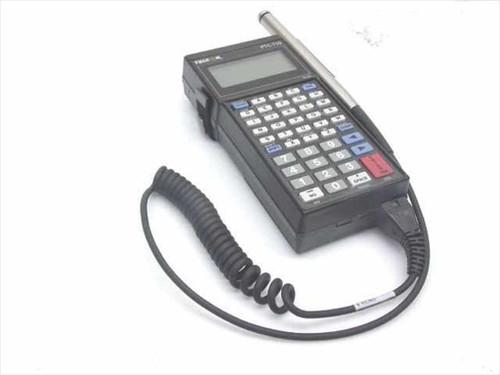 Telxon PTC-710  PTC-710 Portable Barcode Data Terminal (PARTS)