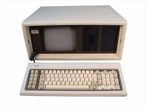 Compaq Portable  Vintage Compaq Portable XT Computer w/Hard Drive