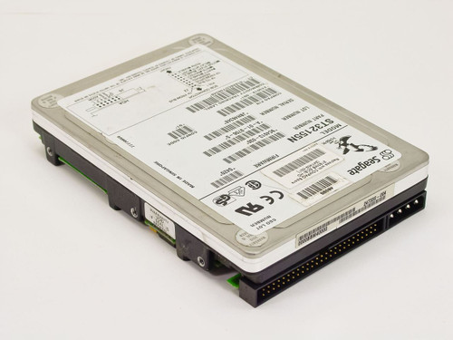 "Compaq 247409-001  2.1GB 3.5"" SCSI Hard Drive 50 Pin"