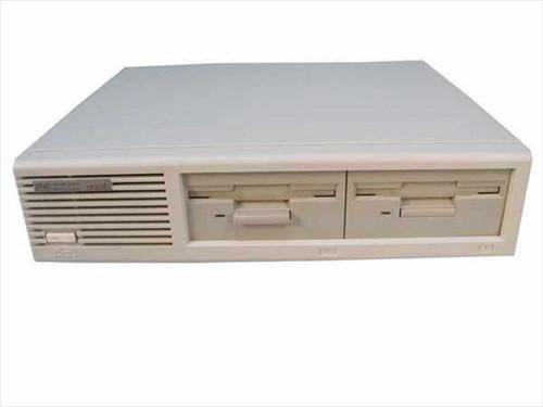 "HP 9122C  External 3.5"" Dual Floppy Drive HP-IB"