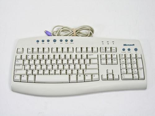 Microsoft Internet Keyboard - RT9410 V 56TW (51677)