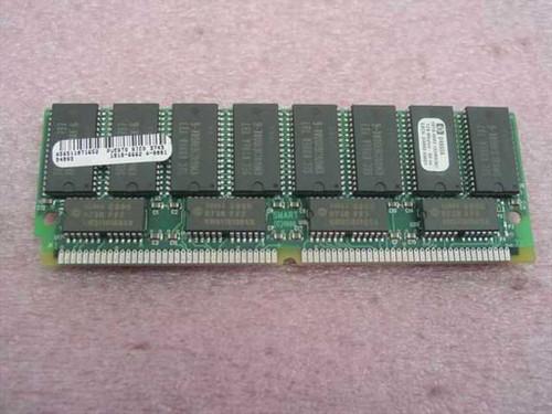 HP D4893A  128MB Parity Simm Module 60NS