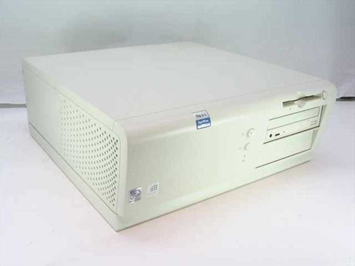Dell Optiplex Gn&  P233 MHz MMX Desktop Computer