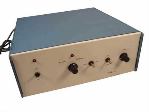 Generic Model 1  Stepper Motor Control w/Power Supply / Cards