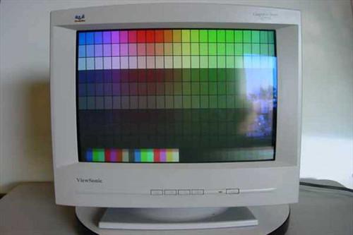 "Viewsonic G773  17"" SVGA Monitor"
