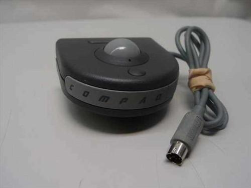 Logitech T-SC3  Mouse PS/2 Trackman Portable - Compaq