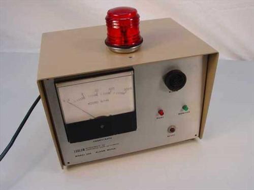 Ludlum 300  Radiological Area Alarm Meter