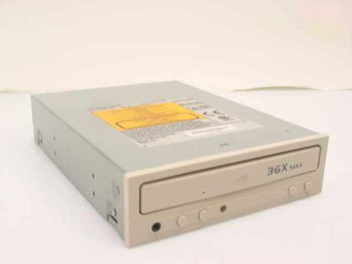 Actima  A36T  36x IDE Internal CD-ROM Drive