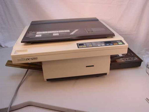 Mita DC-1255  Mita DC-1255 Copying Machine