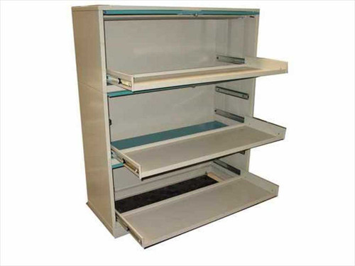 Lateral File Cabinet  3 Drawer Lateral Storage Cabinet Shelf System