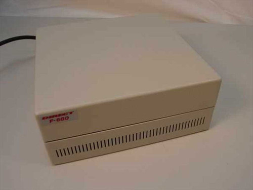 Direct F680  Direct F680 SCSI Drive Enclosure