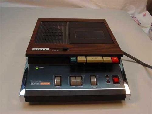 Sony BM-45A  Sony BM-45A Secutive Cassette Transcriber