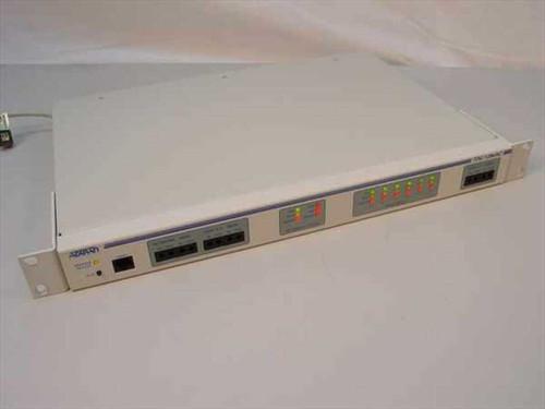 Adtran 1202156L2  TDU 120e AC T1 Multiplexer Unit DSU/CSU