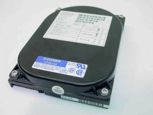 Conner CFS210A  210 MB 3.5 IDE Hard Drive