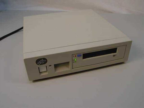 IBM 7208-011  5/10 GB 8MM External Tape Drive