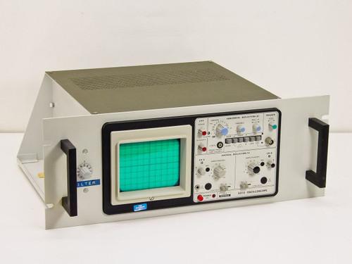 Schlumberger Oscilloscope 5013
