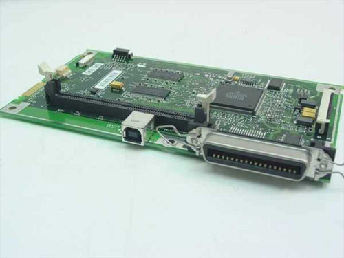 HP USB/Parallel Printer Board - LaserJet 1200 (C9128-60001)
