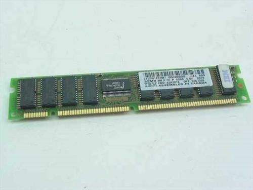 Compaq 268308-002  32MB 4MX72 100 MHz SDRAM Memory