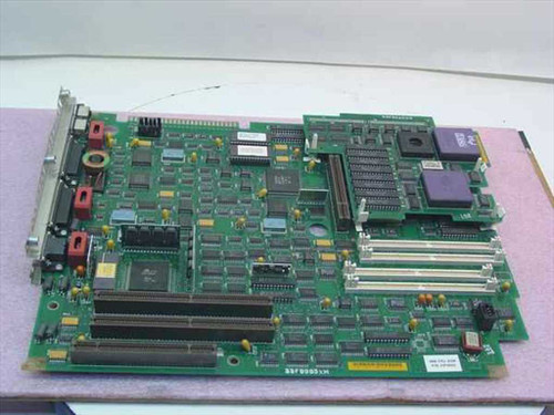 IBM 33F9955  8570 25mhz System Board W/ Processor