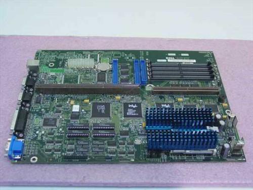 Dell 91721  Optiplex GMT 75/150 MHz System Board