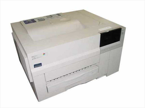 HP C3960A / C3961A  Hewlett Packard Color LaserJet 5 Printer