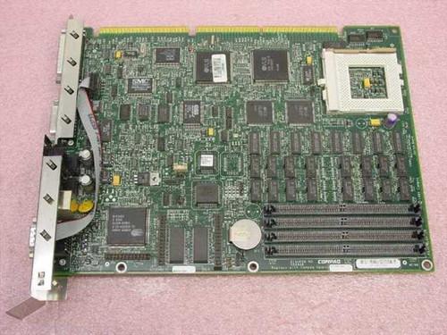 Compaq 171406-001  Presario 700/900 System Board W/o Processor