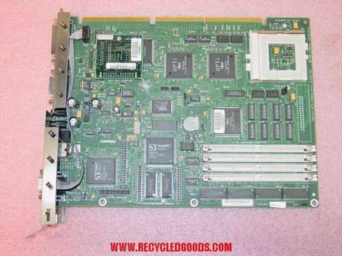 Compaq 214524-001  Presario System Board
