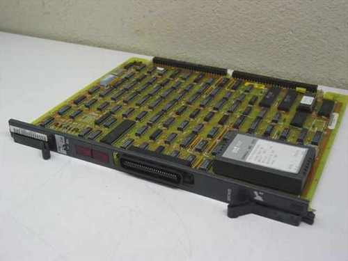 Nortel / Meridian QPC742D  Floppy Disk Interface Card
