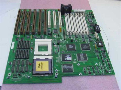 Micron 09-00210-12  Dual P1 90MHz System Board