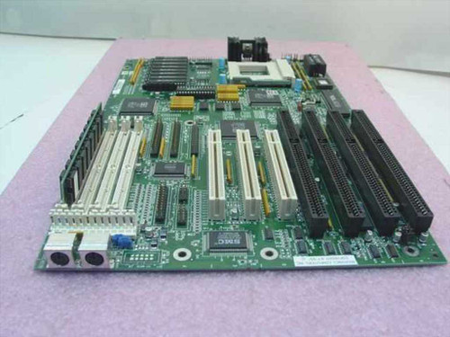 Micron M54Li  Socket 5 AT System Board 09-00239-08