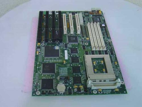 Micron 09-00257-03  Server System Board 09-00257-03