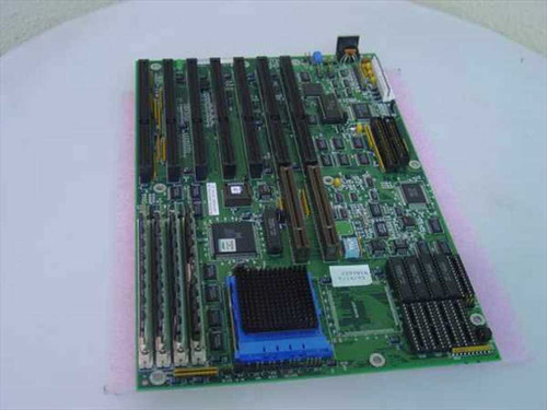 Micron 09-00183-03  Overdrive Socket 2 AT System Board 09-00183
