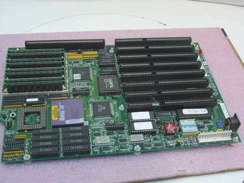 Micron Baby Gemini 486  System Board 09-0135-05
