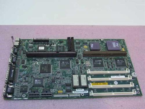 Dell 14535  325P System Board 14535A