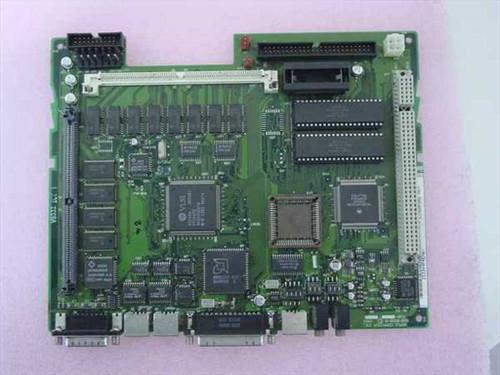 Apple 820-0650  LCIII System Board 820-0650-B