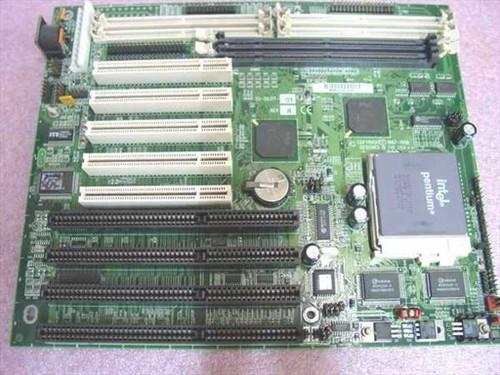 Micron 09-00317-03  Socket 7 System Board Twister AT PI