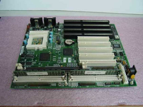 Micron Twister AT  Socket 7 System Board 09-00317-02 PI