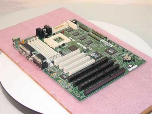 Micron M55Hi-Plus  Socket 7 System Board 09-00273-38