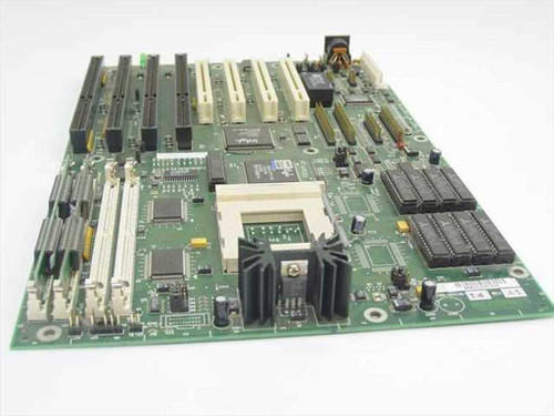 Micron M54Hi  Socket 5 System Board 09-00236-14