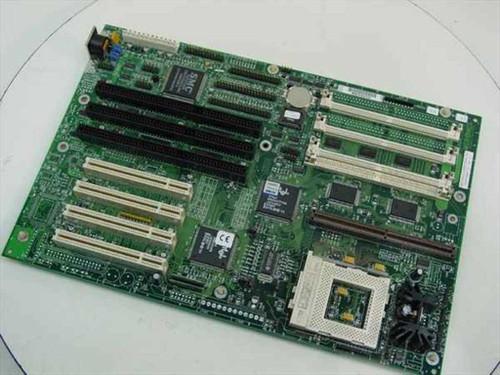 Micron M54Hi-Plus  Socket 7 System Board AT 09-00253