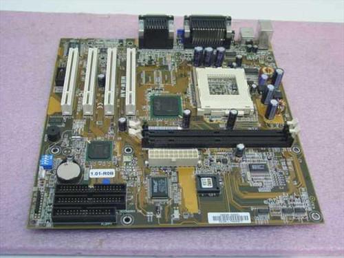 HP D8930-60001  Socket 370 System Board