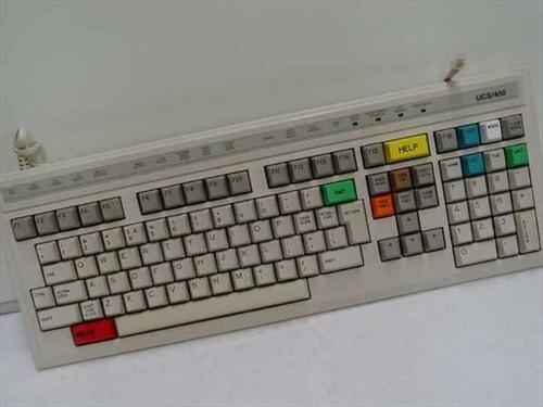 Ansi UCS/450  Terminal Keyboard