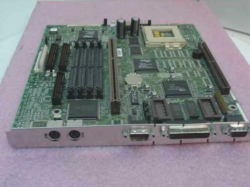 Packard Bell 181416  Socket 7 System Board