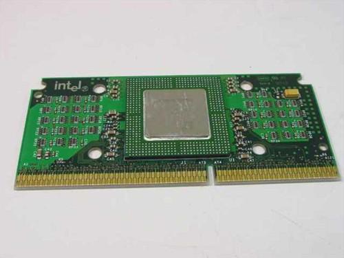 Intel SL39Z  Intel Celeron 400MHz/64/126/2V