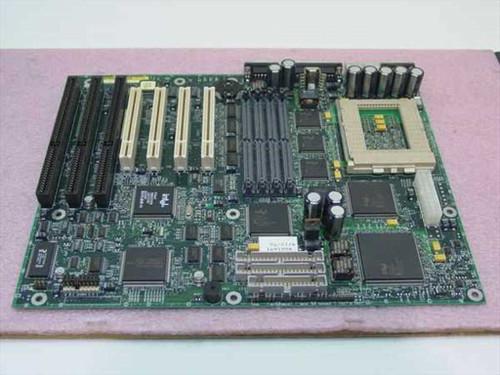 Intel 652032-606  System Board
