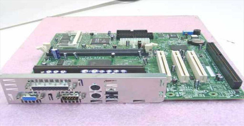 IBM 01K4456  PC 300GL Slot 1 System Board