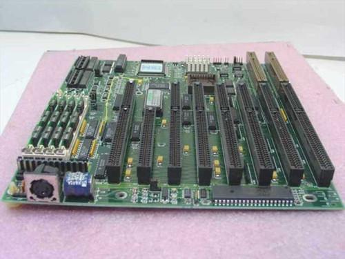 IBM 79G3322  486 50/66mhz System Board